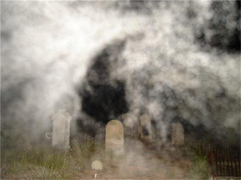 Blue Mountains Cemeteries Ghost Tour