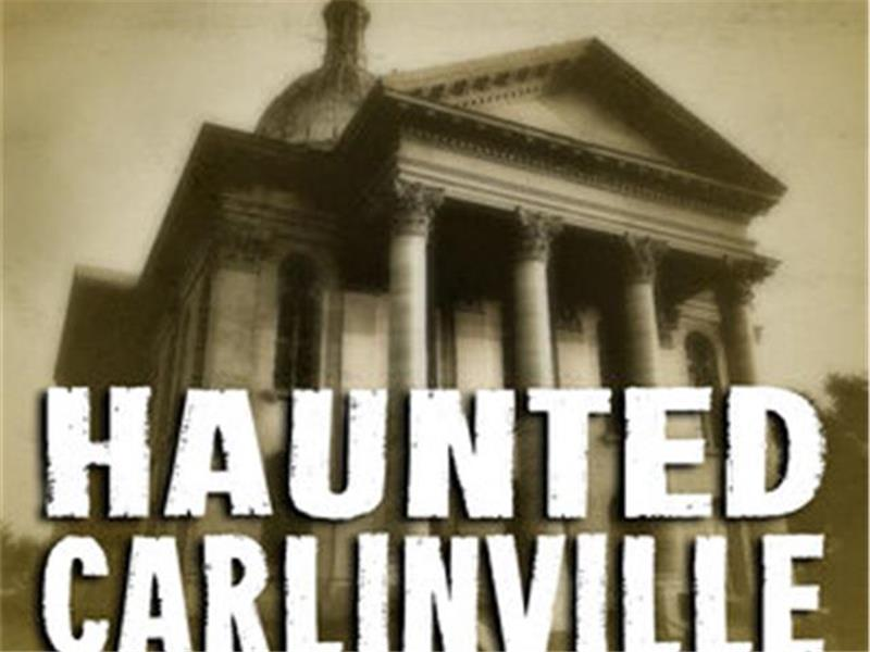 Haunted Carlinville Tour
