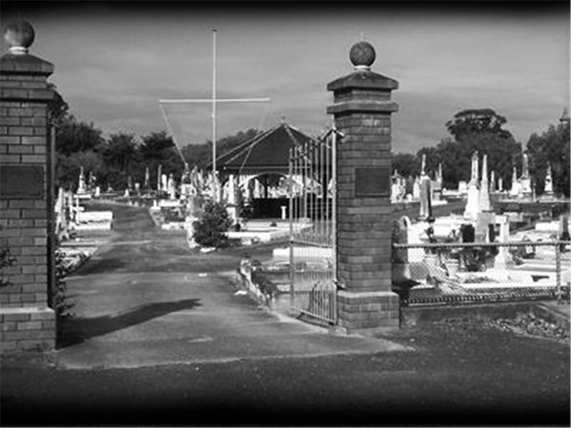Nundah Cemetery Ghost Tours (Halloween)