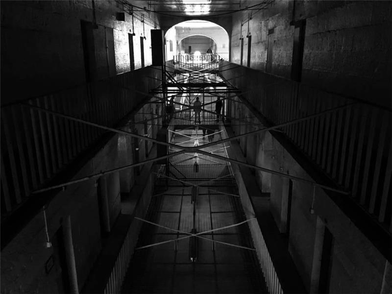 Geelong Gaol Extended Investigations