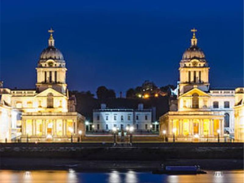 Royal Maritime Greenwich Ghost Tour - Royal Maritime Greenwich Ghost Tour