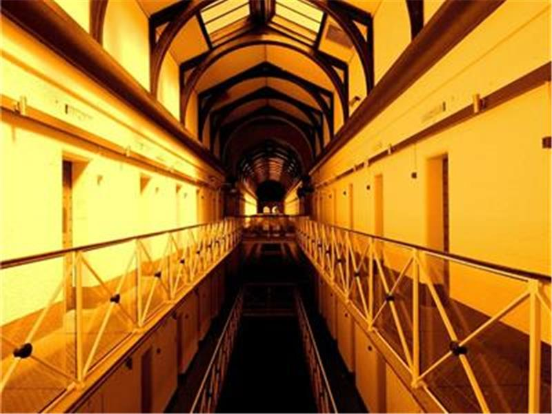 Ultimate Pentridge Overnight Investigation -