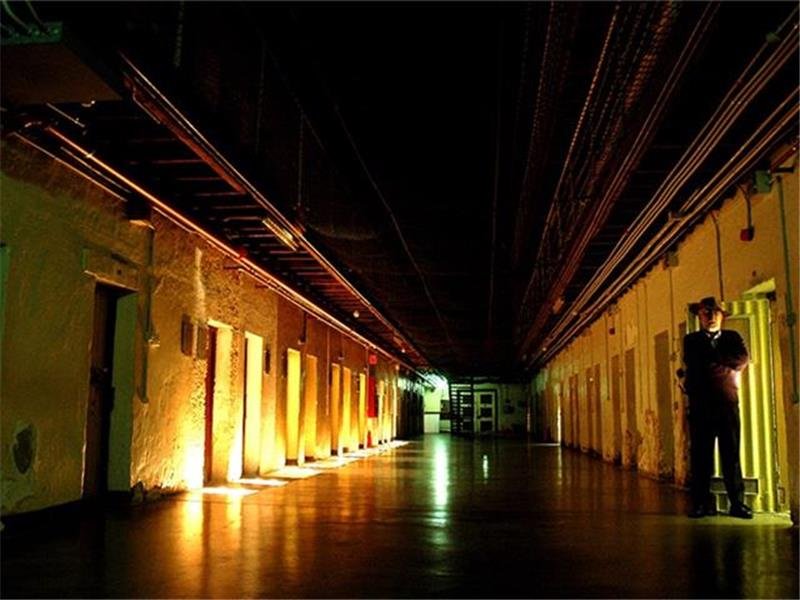 Fremantle Prison Torchlight Tour