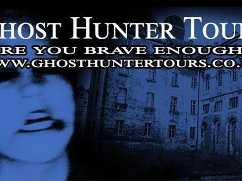 Ghost Hunt of the Haunted Museum of Kent Life