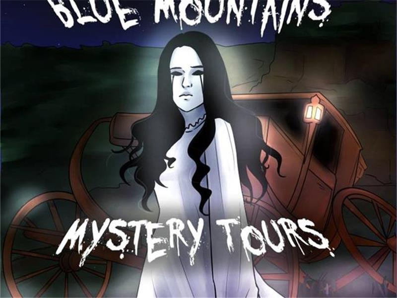 Blue Mountains Ghost Tour