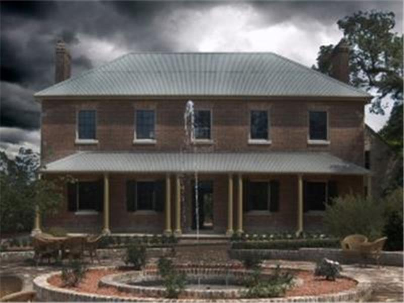 Menangle House Ghost Tour