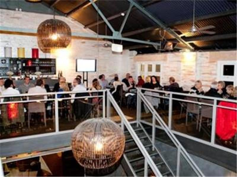 Boilerhouse Harbourside Restaurant Manly Nsw