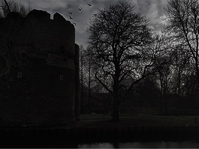 Norwich Ghost Walks - The River