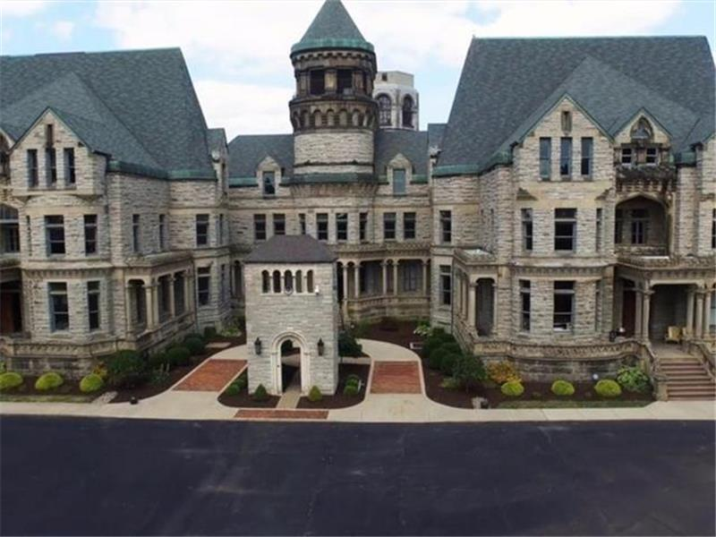 Ohio State Reformatory Ghost Hunt