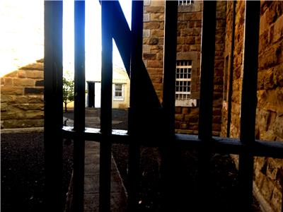 Old Castlemaine Gaol Investigation