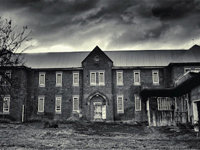 Willow Court Asylum - NEW 2 hour Paranormal Investigation Experience
