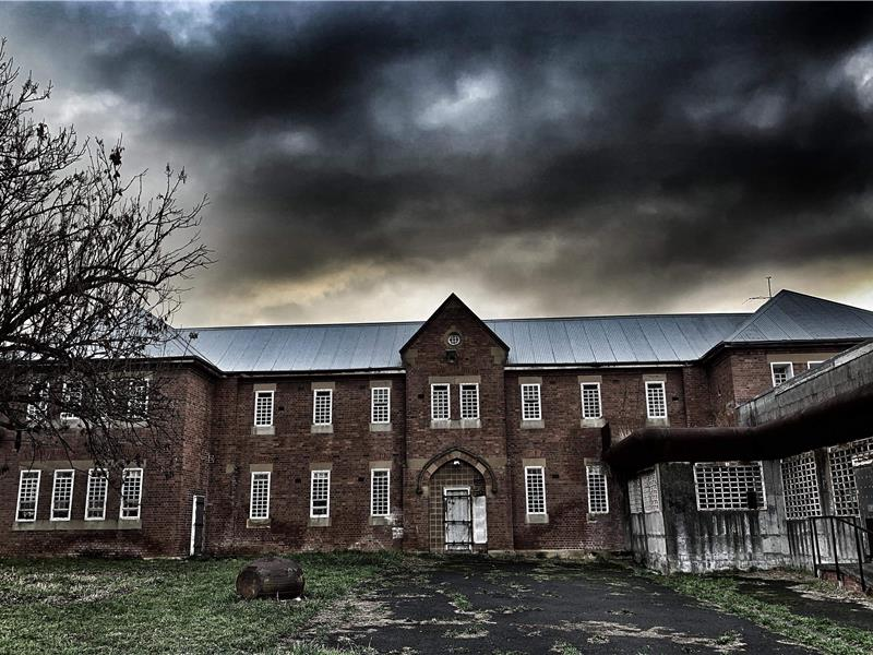 Willow Court Asylum - Paranormal Investigation