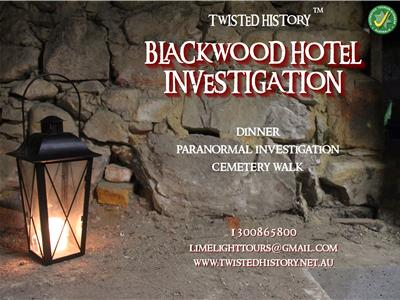 Blackwood Hotel Investigation