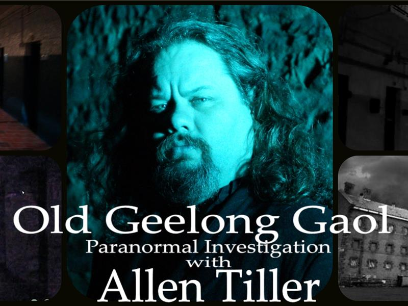 Geelong Gaol Investigation