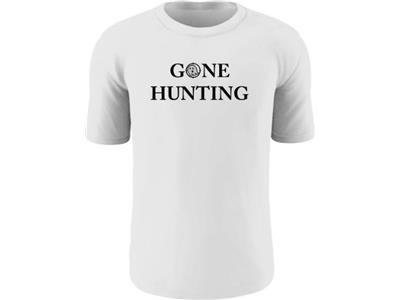 Gone (Ghost) Hunting Unisex Light T-Shirt Gone (Ghost) Hunting Unisex Light T-Shirt