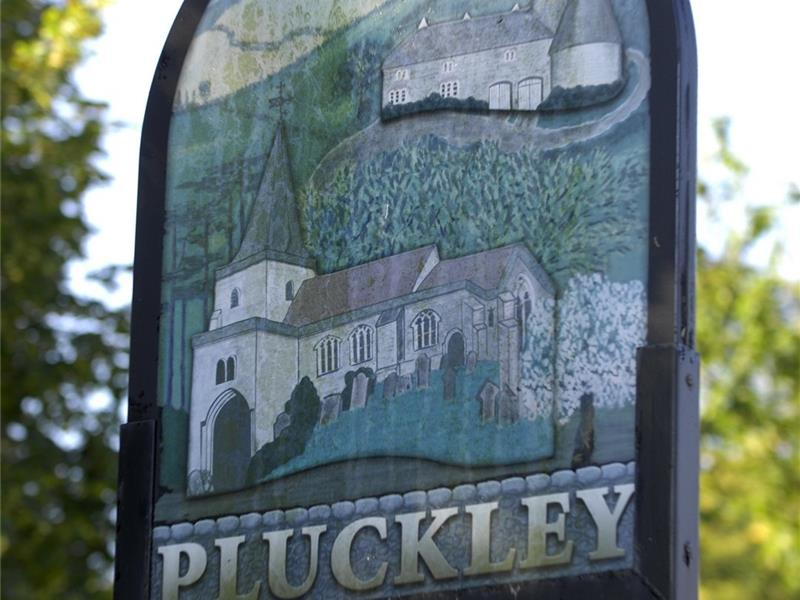 Pluckley Ghost Tour