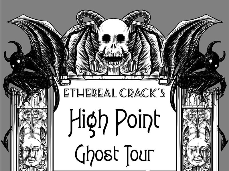 The High Point Ghost Tour
