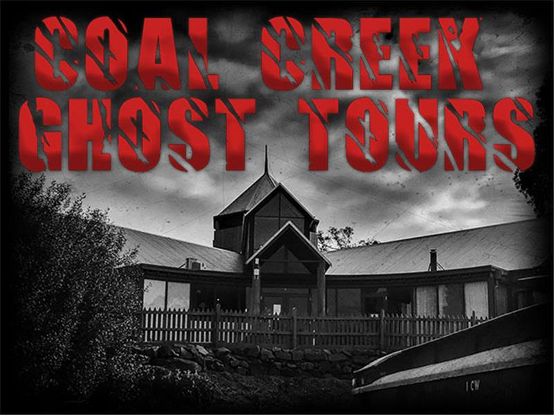 Coal Creek Historic Ghost Tour