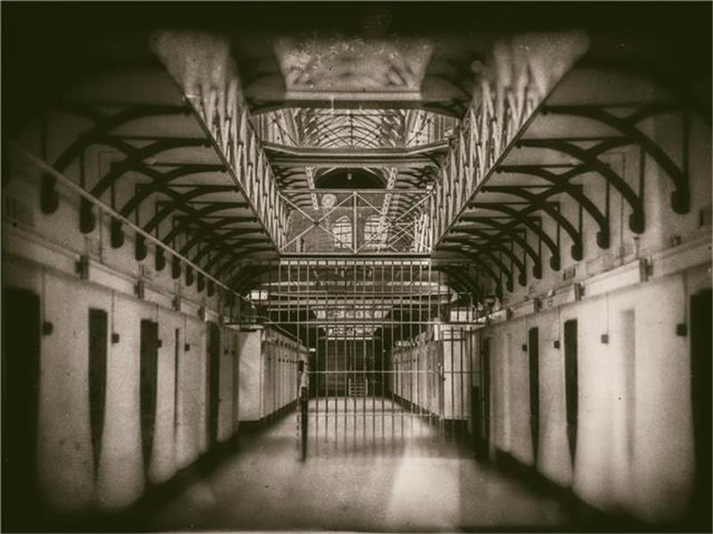 Pentridge Prison Ghost Tour