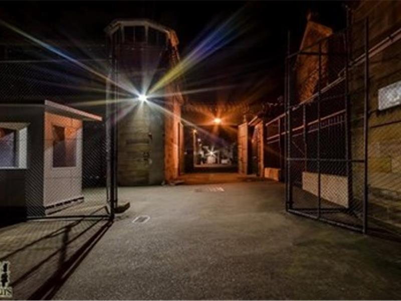 Interactive Ghost Tour - Parramatta Gaol