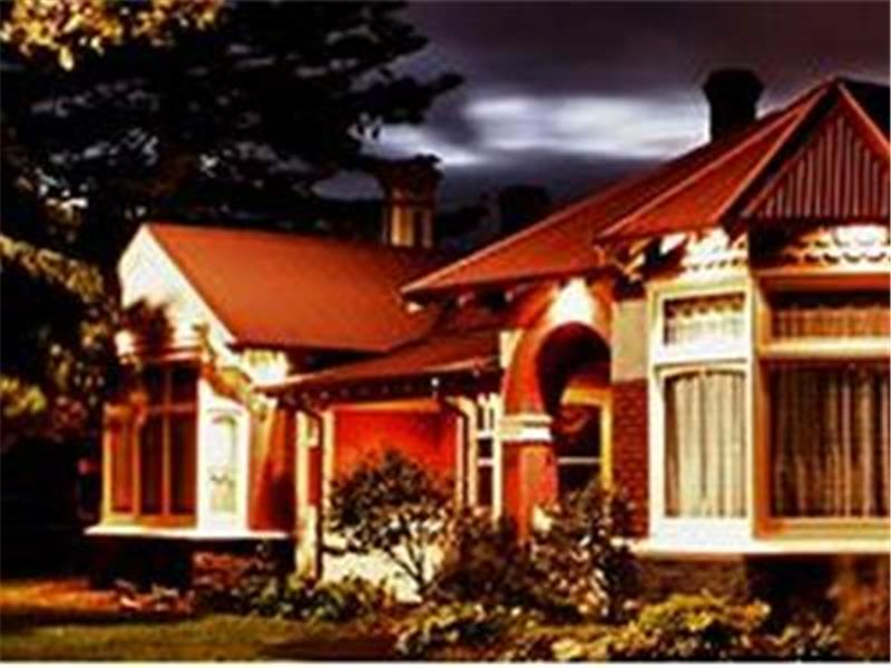 Altona Homestead Paranormal Investigation